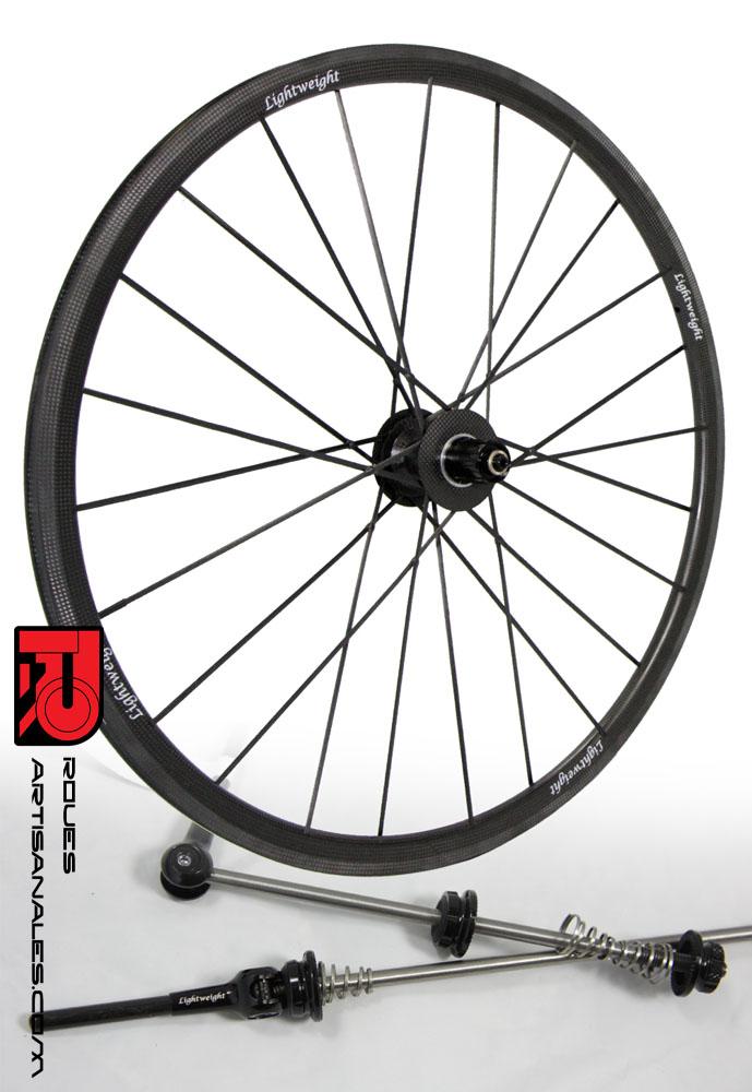 roue lightweight ventoux