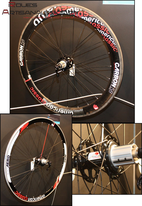 roues ambrosio excellence
