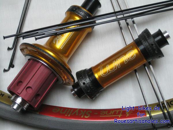 DT SWISS 240 S RD Premium Acier Original Equipment Manufacturer Roulement à billes FRT /& RR Freehub Rebuild Kit