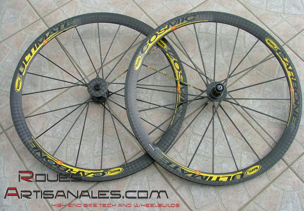 cheap for sale genuine shoes save up to 80% Mavic CCU [en] | Roues Artisanales