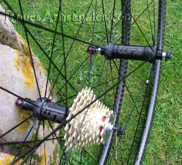 Nouveau SAPIM Aluminium Vélo Spoke règle mesures de longueur /& Guage Quick /& Easy